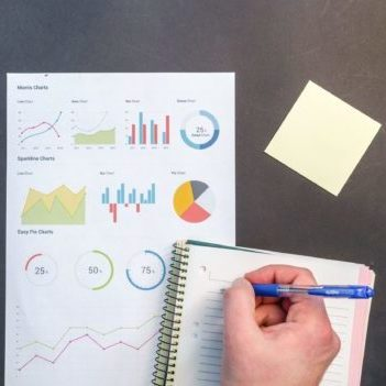 Document Tracking and Statistics