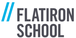 Flatrion School Logo